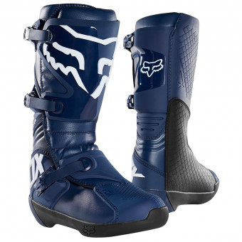 Bottes Cross FOX Comp Boot Navy