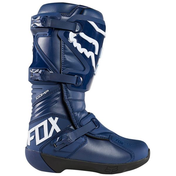 FOX Comp Boot Navy