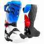 Bottes Cross FOX Comp R Boot Blue Red