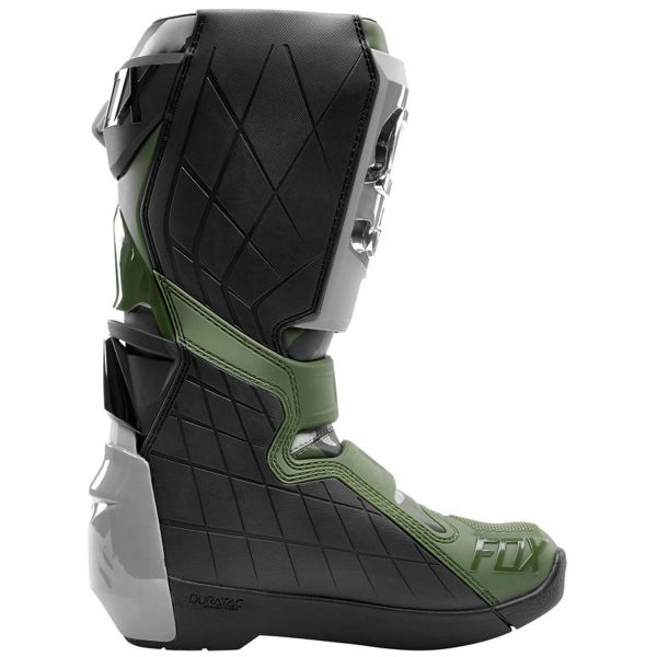 FOX Comp R Boot Camo