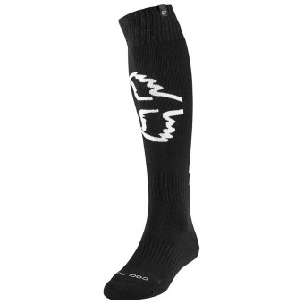 Chaussettes Cross FOX Coolmax Thick Sock Prix Black