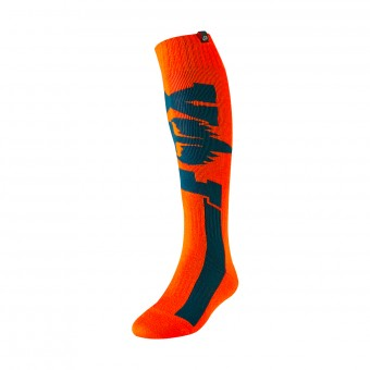 Chaussettes Cross FOX Fri Thick Cota Orange