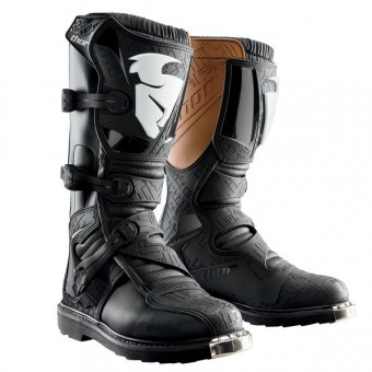 Bottes Cross Thor Blitz MX Black