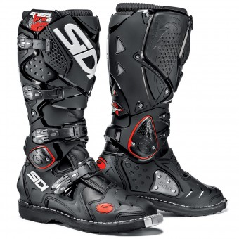 Bottes Cross SIDI Crossfire 2 Black