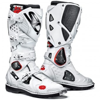 Bottes Cross SIDI Crossfire 2 White
