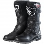 Bottes Cross Kenny Evasion Black