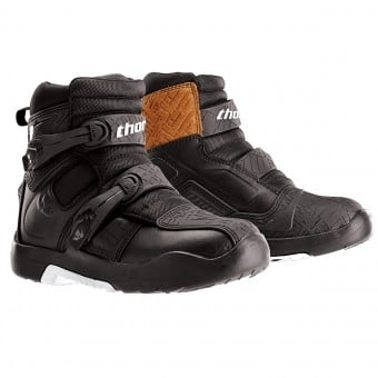 Bottes Cross Thor Blitz LS Black