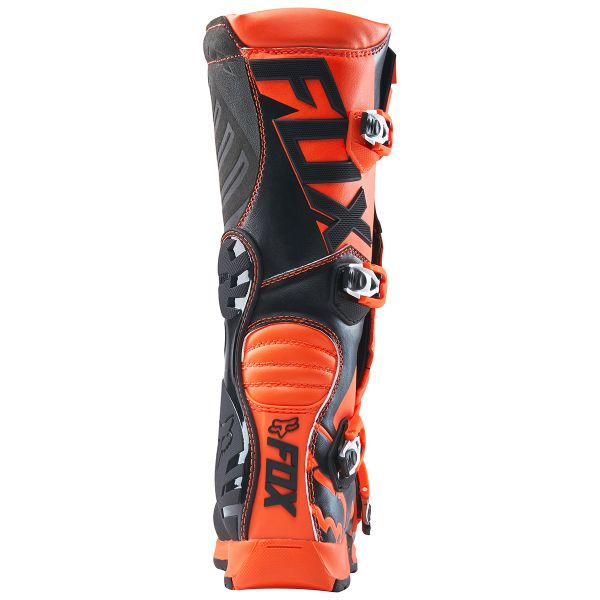 FOX Comp 5Y Orange Enfant 009