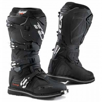 Bottes Cross TCX Comp Evo Black