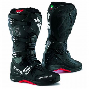 Bottes Cross TCX Comp Evo Michelin Black