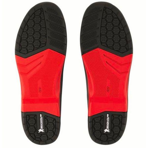 TCX Comp Evo Michelin Black