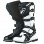 Bottes Cross Kenny Track 2.0 White