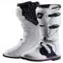 Bottes Cross Kenny Track White Boots