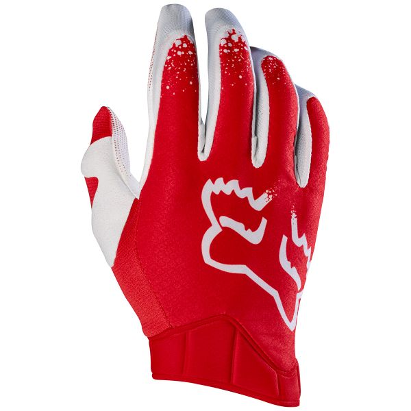 Gants Cross FOX Airline Moth Red 003