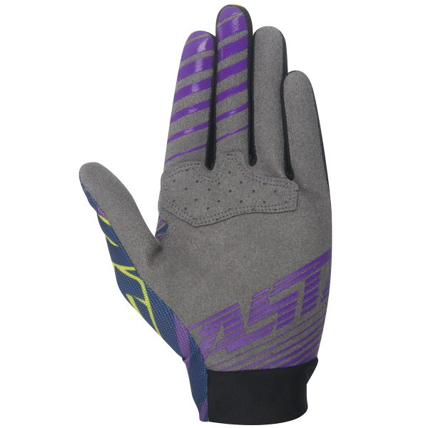 Alpinestars Dune Navy Purple
