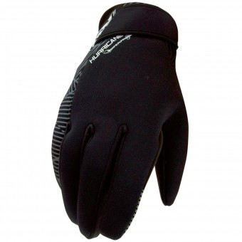 Gants Cross SHOT Hurricane Enduro Black