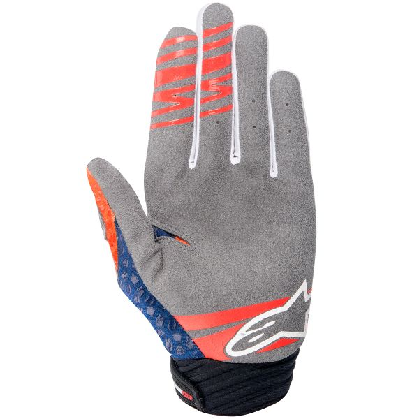 Alpinestars Techstar Venom Orange
