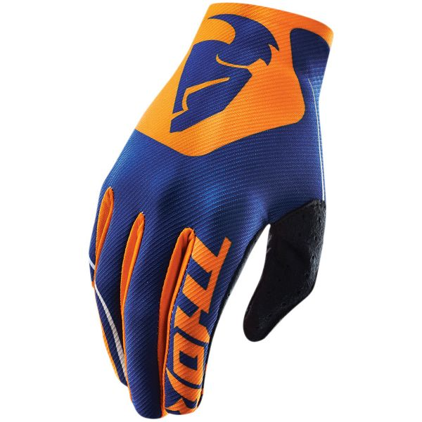 Gants Cross Thor Void Bend Navy