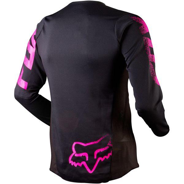 FOX Blackout Black Pink 285