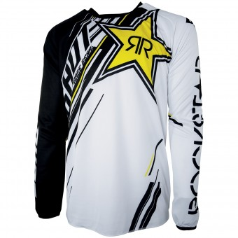 Maillot Cross SHOT Contact Replica Rockstar