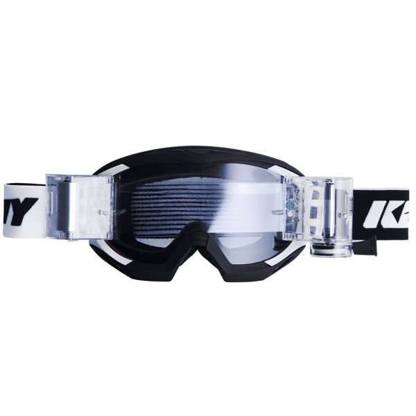 Masque Cross Kenny Speed-Roll Black