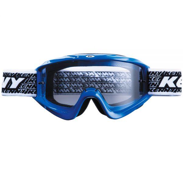 Masque Cross Kenny Track Blue Google