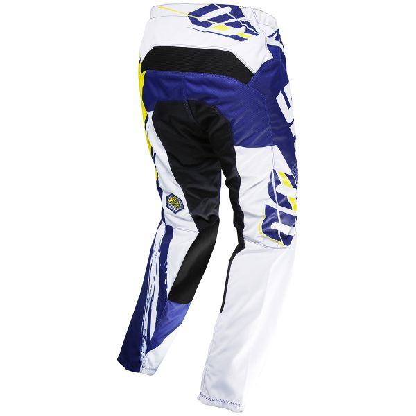 SHOT Contact Fast Blue Yellow Pant