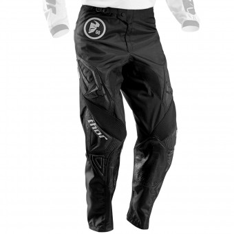 Pantalon Cross Thor Phase Gasket Heather Black Pant