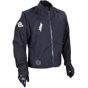 Veste Cross SHOT Contact Assault Black