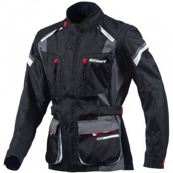 Veste Cross Kenny Extreme Quad Black Jersey