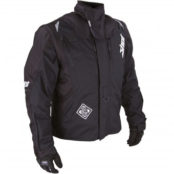 Veste Cross SHOT Flexor Advance Black