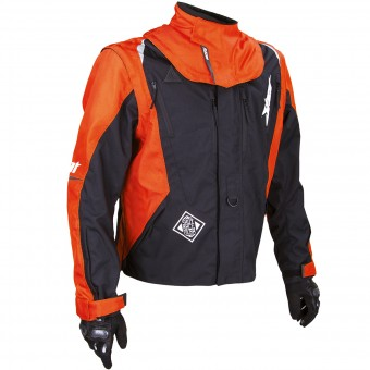 Veste Cross SHOT Flexor Advance Orange
