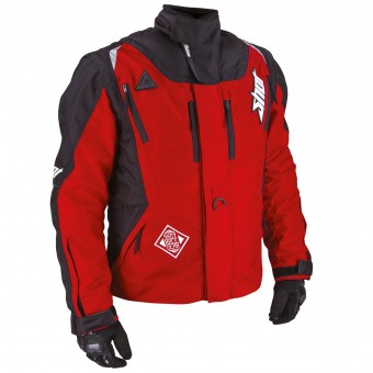 Veste Cross SHOT Flexor Advance Red
