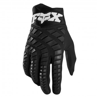 Gants Cross FOX 360 Glove Black