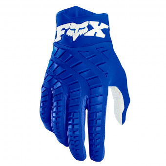 Gants Cross FOX 360 Glove Blue