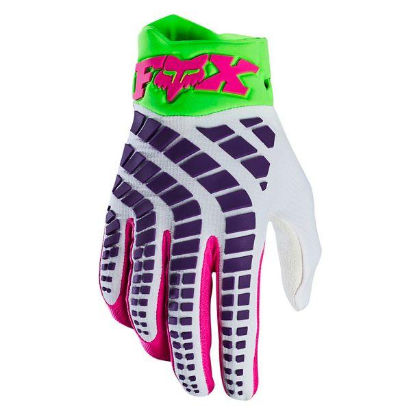 Gants Cross FOX 360 Glove Multi