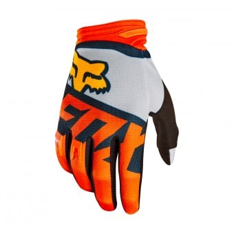 Gants Cross FOX Dirtpaw Sayak Orange 009