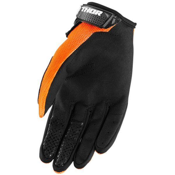 Thor Sector Glove Orange Enfant