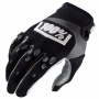 Gants Cross 100% Airmatic Black