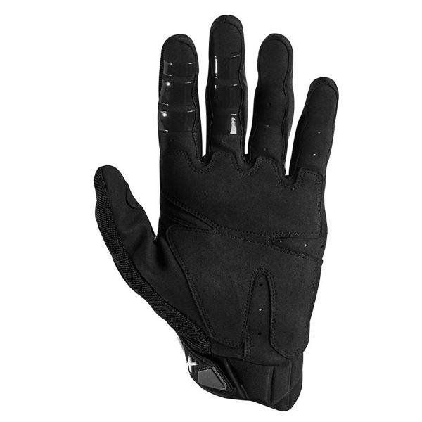 FOX Bomber Glove Black