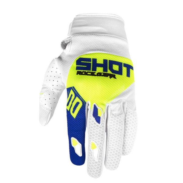 SHOT Contact Trust Navy Blue White CE