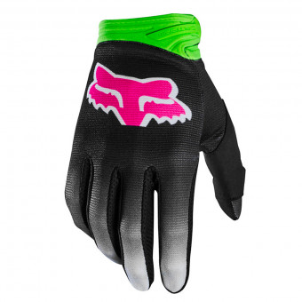 Gants Cross FOX Dirtpaw Fyce Multi Enfant