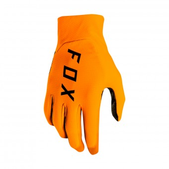 Gants Cross FOX Flexair Orange Flame