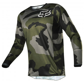 Maillot Cross FOX 180 Przm Camo Se