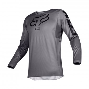 Maillot Cross FOX 180 Przm Gris