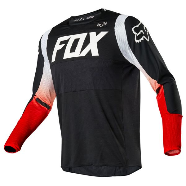 Maillot Cross FOX 360 Bann Black