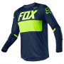 Maillot Cross FOX 360 Bann Navy