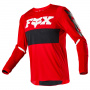 Maillot Cross FOX 360 Linc Flame Red