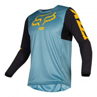Maillot Cross FOX Legion LT Gris