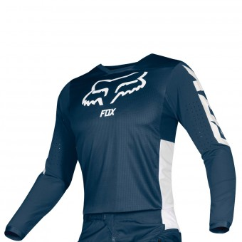 Maillot Cross FOX Legion LT Navy